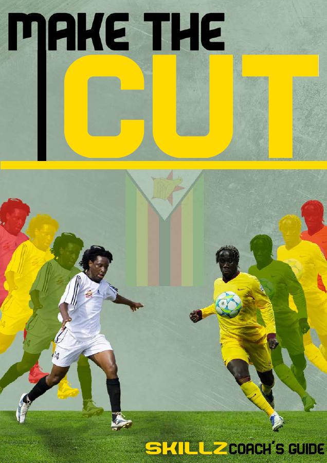The Make the Cut Coach's Guide