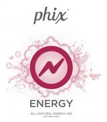 Phix logo
