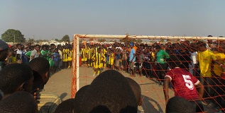Zambia VCT shoot-out