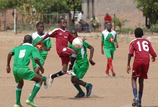 Zimbabwe VCT tournament
