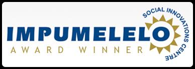Impumelelo award winner