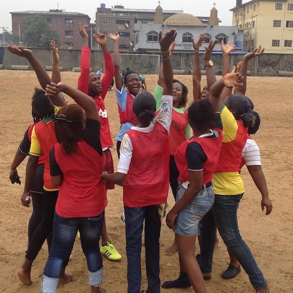 SKILLZ Girl Nigeria