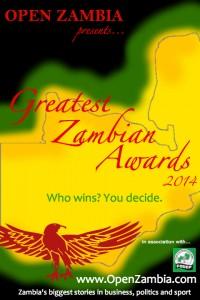Open Zambia Awards