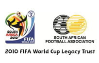 Fifa World Cup Legacy Trust