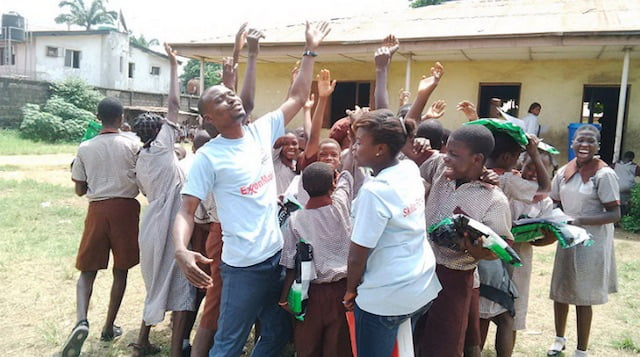 Special Olympics Nigeria