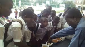 Malaria Education
